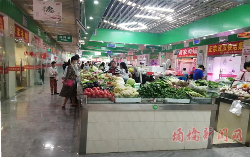 提档升级菜市场提升群众幸福指数菜市场2.jpg